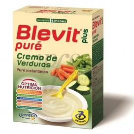 BLEVIT PLUS PURE CREMA DE VERDURAS 280G