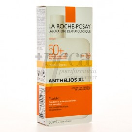 ANTHELIOS XL SPF50 FLUIDO ULTRA-LIGERO 50ML