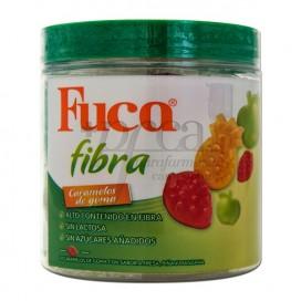 FUCA FIBRA 14 CARAMELOS DE GOMA
