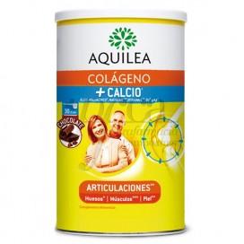 AQUILEA GELENKE KOLLAGEN + KALZIUM 510 G
