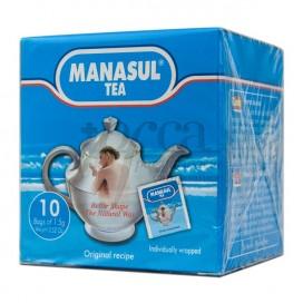 MANASUL TEE 10 BEUTEL