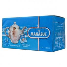 MANASUL 25 TEA BAGS