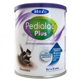 PEDIALAC PLUS CHOCOLATE NIÑOS DE 1-10 AÑOS 400G