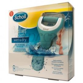 SCHOLL VELVET SMOOTH WET & DRY FUßFEILE