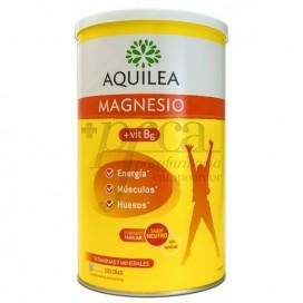 AQUILEA MAGNESIO + VITAMINA B6 176G