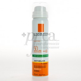 ANTHELIOS BRUMA FRESCA INVISIBLE SPF50 75 ML