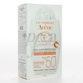AVENE FLUIDO MINERAL SPF50 40ML
