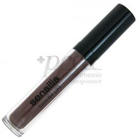 SENSILIS GLOSS SHIMMER LIPS 08 CARAMEL 6.5ML