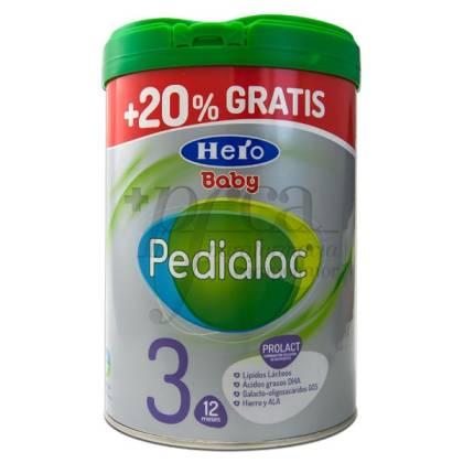 PEDIALAC 3 12M+ 960G
