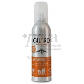 MOSKITO GUARD INSECT REPELLENT 3A+ 75ML
