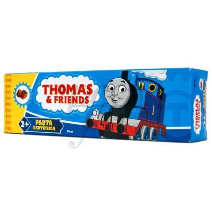 KIN THOMAS Y AMIGOS PASTA DENTIFRICA 2A+ 50ML