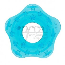 CHICCO SOFT RELAX MR WONDERFUL TEETHER 2M+ 2 UNITS