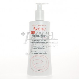 AVENE ANTI-ROJECES LECHE LIMPIADORA 400 ML
