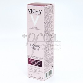 VICHY IDEALIA PHYTACTIV PEELING NOITE 100 ML