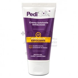 PEDISILK CREMA PIES EXFOLIANTE ANTIDUREZAS 50ML