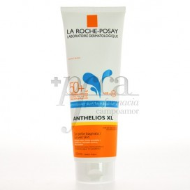 ANTHELIOS XL GEL WET SKIN SPF50 250ML