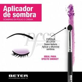BETER APLICADOR SOMBRA ESPONJA LÁTEX R22240