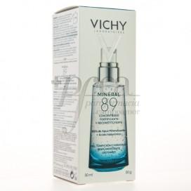 VICHY MINERAL 89 CONCENTRADO FORTIFICANTE 50 ML