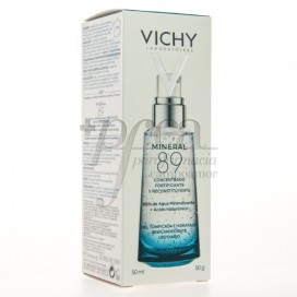 VICHY MINERAL 89 FORTIFYING CONCENTRATE 50 ML