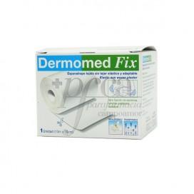 DERMOMED FIX STICKING PLASTER 10X10CM 1 UNIT