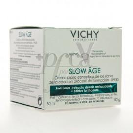 VICHY SLOW AGE CREME SPF30 50ML