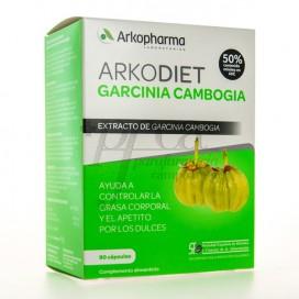 ARKODIET GARCINIA CAMBOGIA 90 CAPS