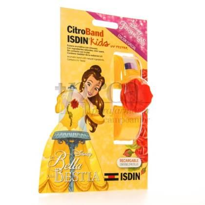 CITROBAND ISDIN KIDS 1 PULSERA CITRONELA DISNEY