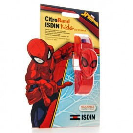 CITROBAND ISDIN KIDS 1 PULSERA SPIDERMAN