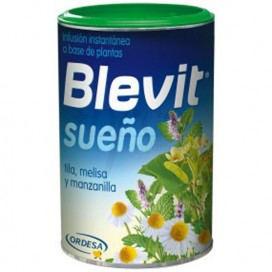 BLEVIT SLEPPING INFUSION  150 G
