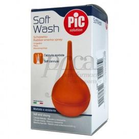 PIC SOFT WASH WASSERSPRITZE WEICHE KANÜLE N-6 155 ML R.2480