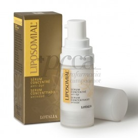 LIPOSOMIAL CONCENTRATRED SERUM 30 ML