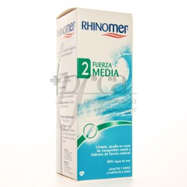 RHINOMER NASAL HYGIENE  F-2 NEBULIZER 135ML