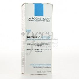 NUTRITIC INTENSE CREAM 50 ML