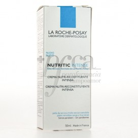 NUTRITIC INTENSE CREME 50 ML