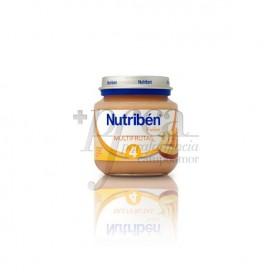NUTRIBEN INI MULTIFRUITS PORRIDGE