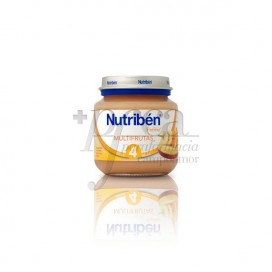 NUTRIBEN MULTIFRUTAS 130 G