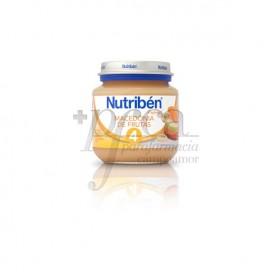 NUTRIBEN SALAT FRUID PORRIDGE 130