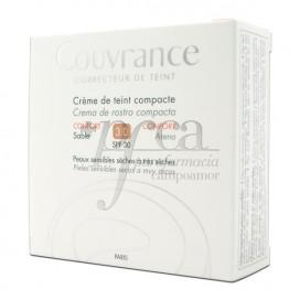 AVENE COUVRANCE KOMPAKT MAKE-UP CONFORT SPF30 03 SAND