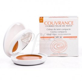 AVENE COUVRANCE COMPACT CREME SPF30 05 BRONZED