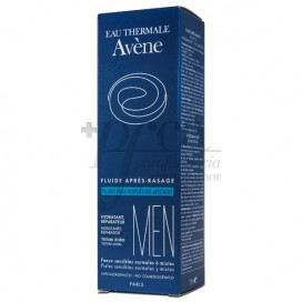 AVENE AFTER-SHAVE FLUID 75 ML