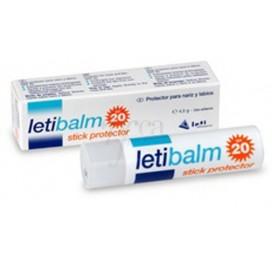 LETIBALM SOL-FRIO SPF 20 4.5 G