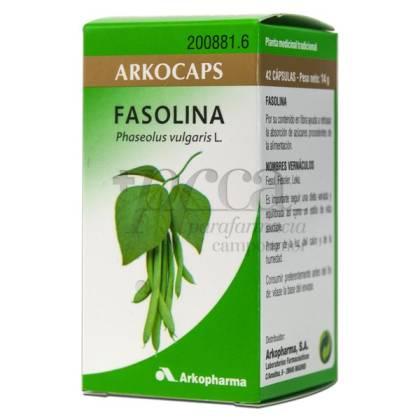 ARKOCAPS FASOLINA 42 CAPS