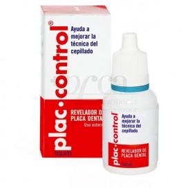 PLAC-CONTROL LIQUID 15 ML