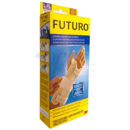 ESTABILIIZADOR DE MUÑECA FUTURO DCHA T- L/XL