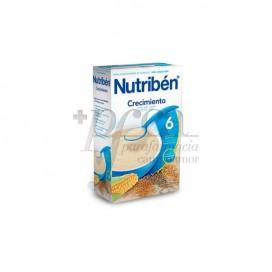NUTRIBEN WACHSTUM 600 G