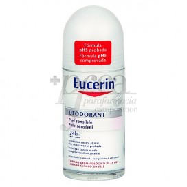 EUCERIN PH5 DESODORANTE ROLL-ON 50ML
