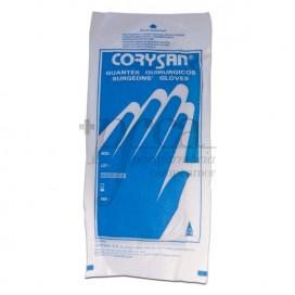 GUANTES CORYSAN CIRUGIA ESTERIL T/7,5 1 PAR