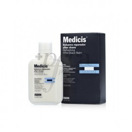 MEDICIS REPARIEREN BALSAM 100 ML