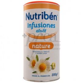 NUTRIBEN ALIVIT BLÄHUNGEN 200 G
