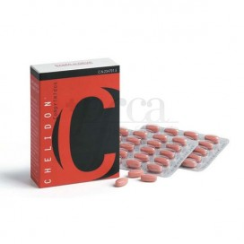 CHELIDON 60 TABLETS